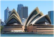 Тур по Австралии